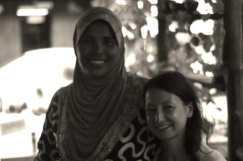 Sunee Place Koh Lanta - Freundschaft auf Reisen in Thailand
