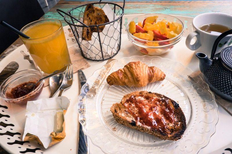 Tipps für gutes Essen in Valencia: Paprika Bistro