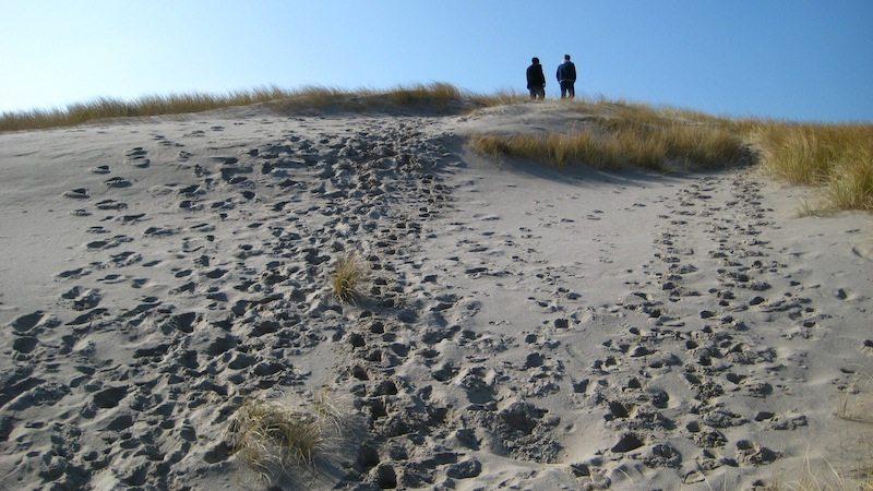 Kurztrip Dänemark an der Nordsee bei Hvide Sande