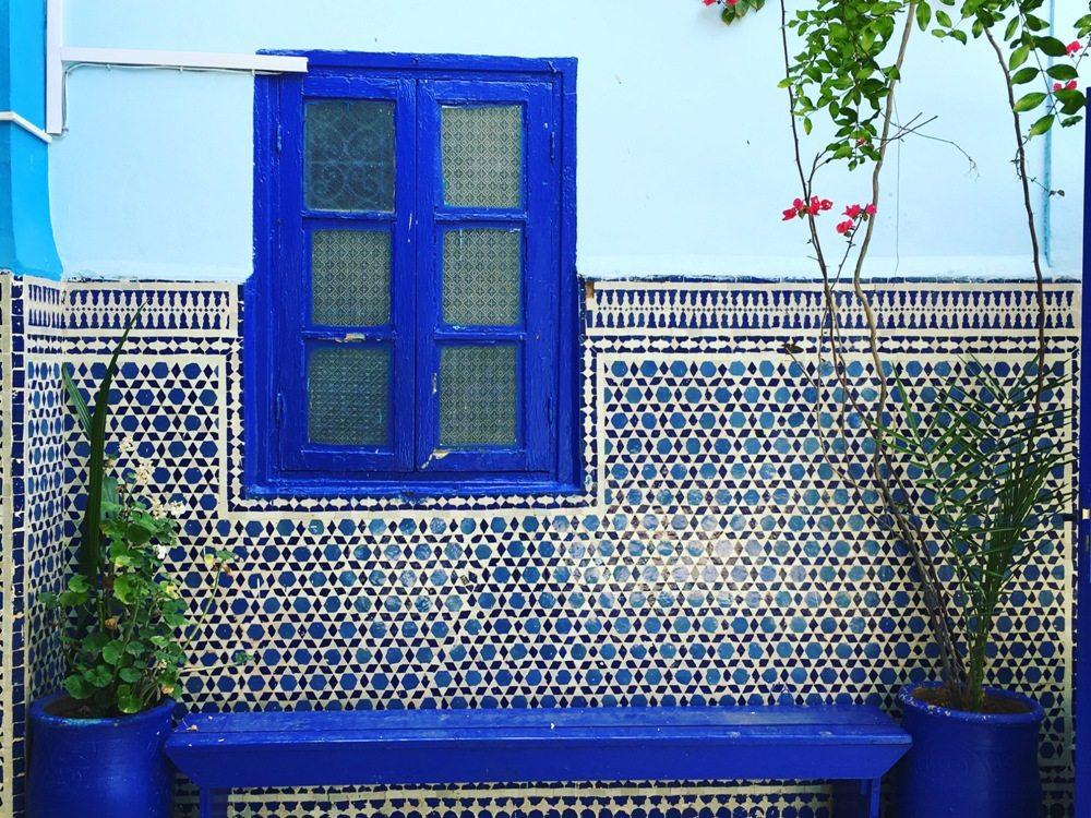 Marrakesch Highlights: Synagoge