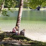 See Bohinj in Slowenien