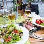 Restaurant-Tipp für Ljubljana: Druga Violina
