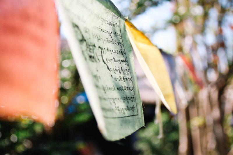tibetische faehnchen yoga retreat pai