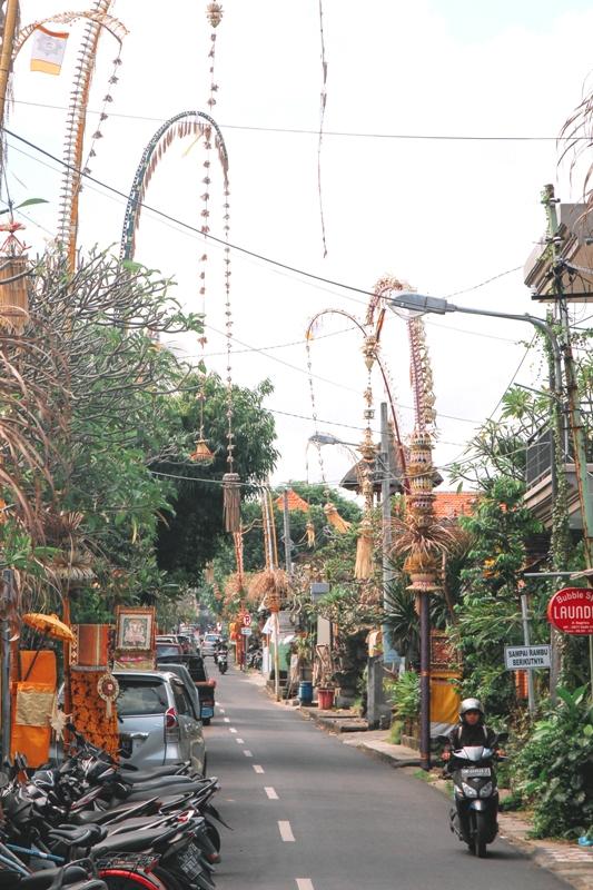 Spirituelles Ubud - Tipp für eine Bali Rundreise auf eigene Faust