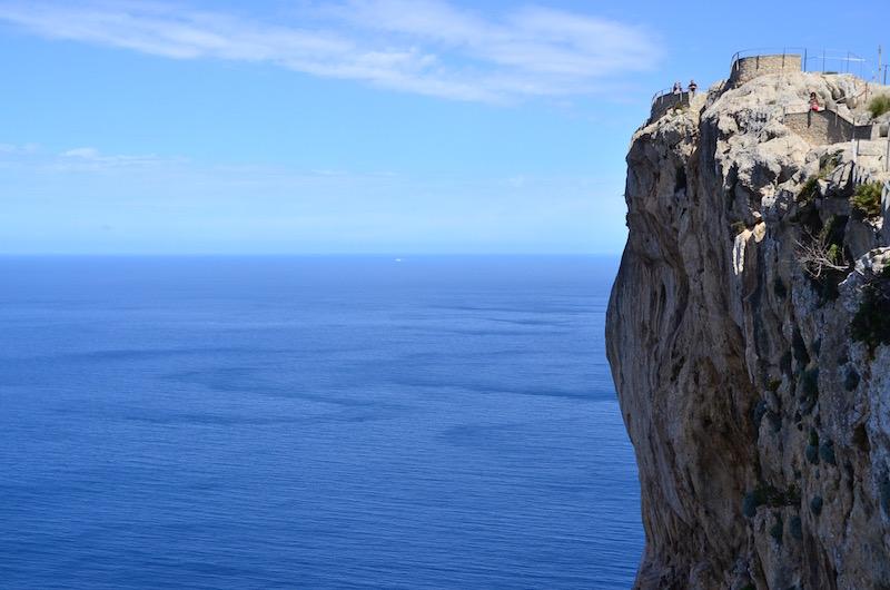 Ausflug zum Cap Formentor auf Mallorca