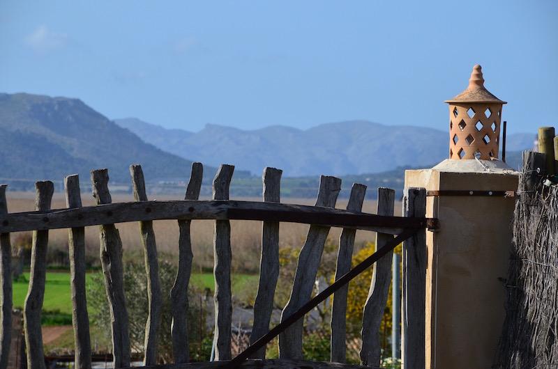 Unser ruhiges Ferienhaus war eins unserer Mallorca Highlights