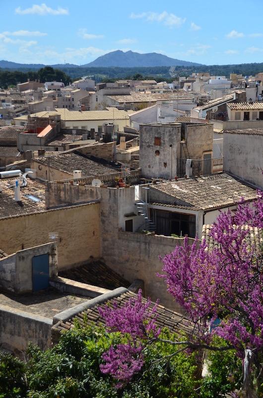 Traditionelle Stadt Arta: Ein Mallorca Highlight
