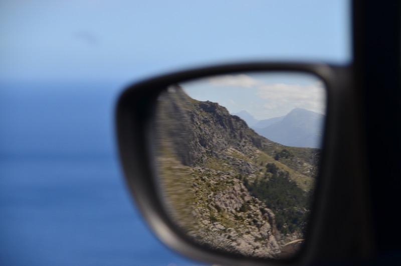 Mallorca Highlights: Mit dem Mietwagen zum Cap Formentor