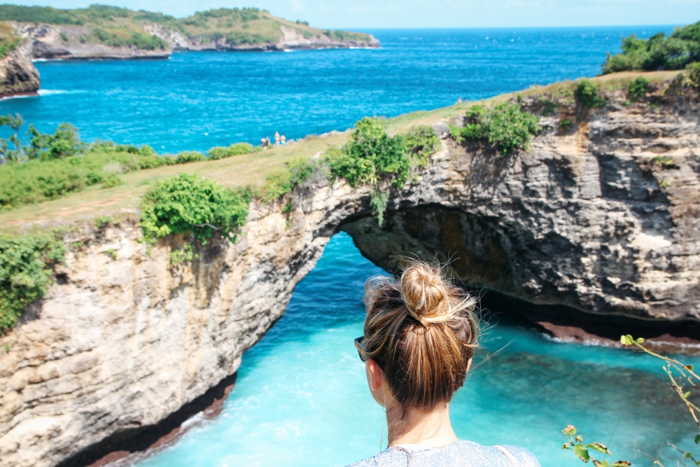 Bali Geheimtipp: Untouristisches Nusa Penida - Freiheit pur