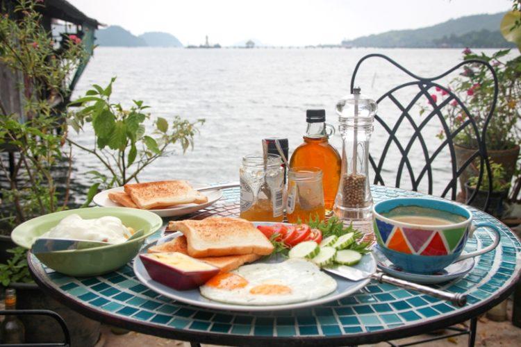 Meine liebste Koh Chang Empfehlung: Das wunderschöne Airbnb im Fischerdorf Salak Phet