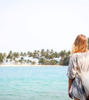 Reise nach Thailand Tipps Koh Chang Westküste