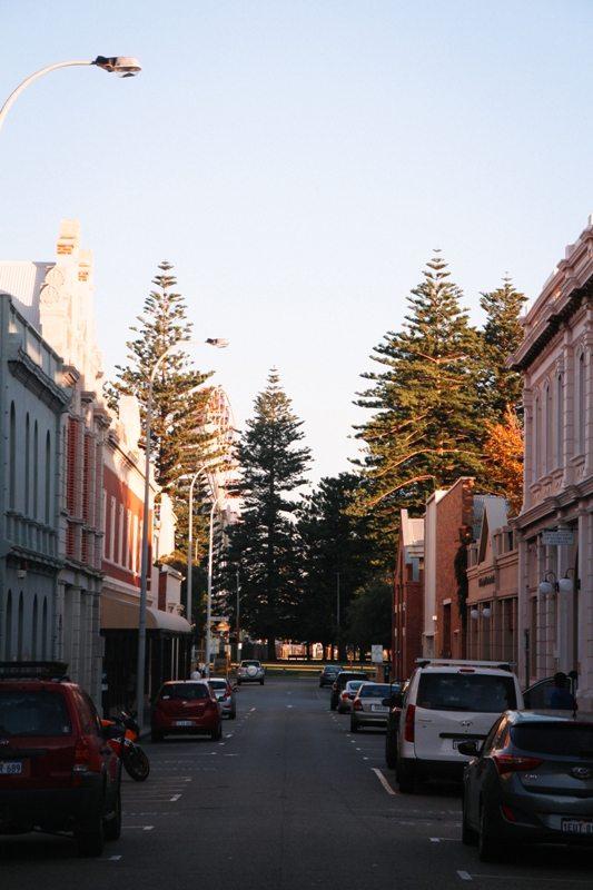 Fremantle Tipps Australien Westküste