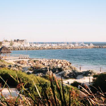 Fremantle Tipps Strand Westaustralien
