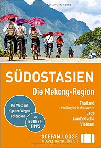 Laos Reiseführer Tipp