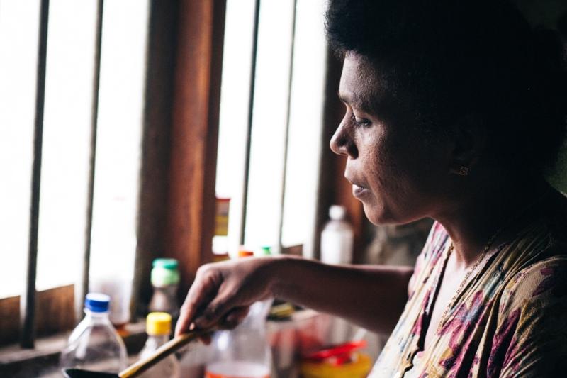 Kochkurs im Deshan Homestay in Tangalle - toller Sri Lanka Backpacking Tipp