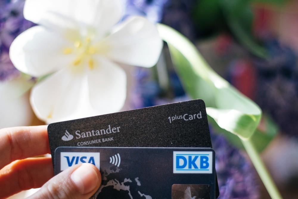 Die beste kostenlose Weltreise Kreditkarte - unsere Empfehlung