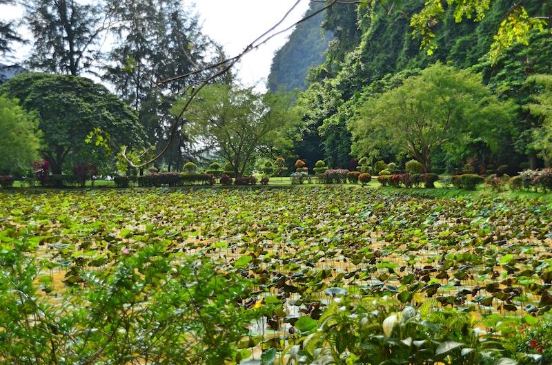 Ausflugstipp: Tempel Kek Lok Tong bei Ipoh, Malaysia