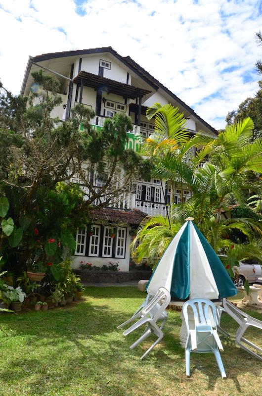 Unsere Hotelempfehlung Cameron Highlands: Das Hillview Inn