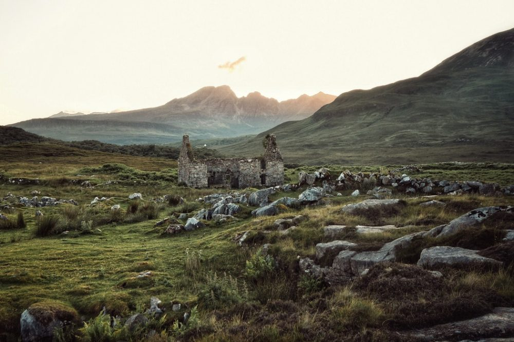 Irland Rundreise Highlights und Insidertipps