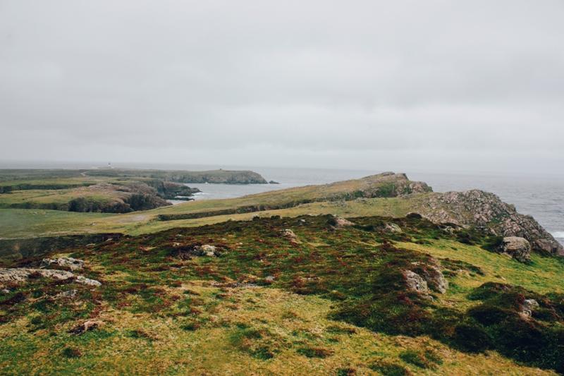 Irland Rundreise Insidertipp Tory Island im County Donegal