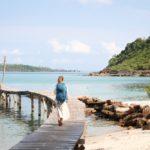 Die Insel Koh Kood ist auch was für Backpacker - und auf jeden Fall noch ein Geheimtipp in Thailand