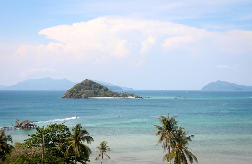 Koh Mak Backpacker Tipps Thailand