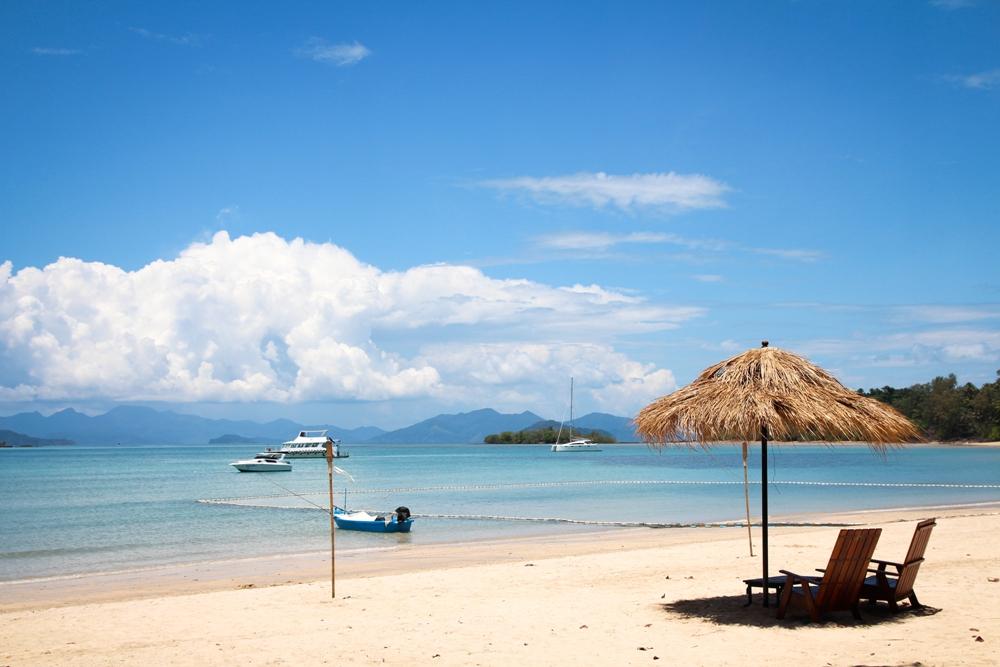 Koh Mak Backpacking Tipps für die Insel im Golf von Thailand