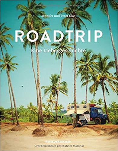 Geschenkidee Reisen Roadtrips