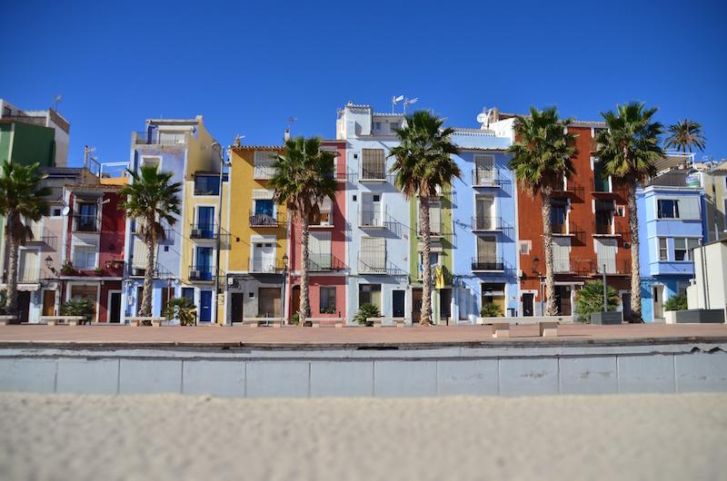 Costa Blanca Tipps: Schöner Ausflug nach Villajoyosa