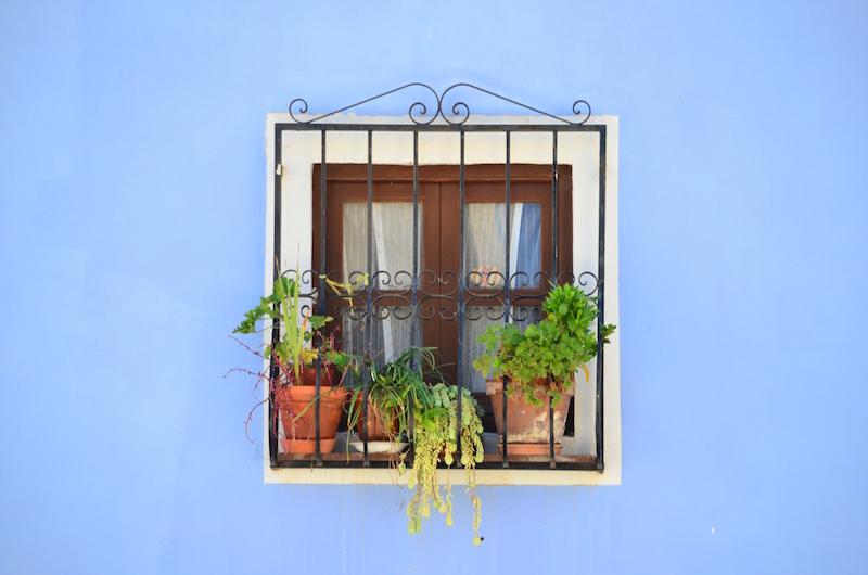 Wow diese Farben! Hach Spanien ... und das nicht nur an der Costa Blanca.