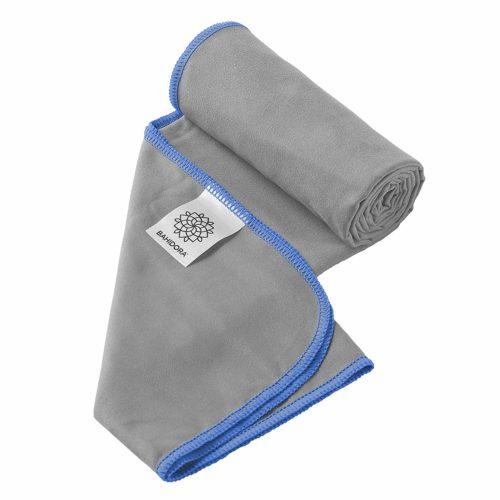 Thailand Packliste Backpacker Handgepäck - Microfaser-Handtuch als Tipp zum Platz sparen
