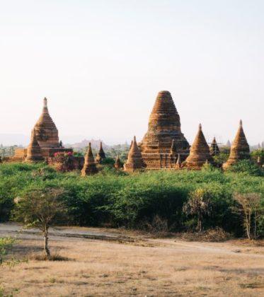 Myanmar individuell bereisen Tipps für die Reiseplanung einer Rundreise
