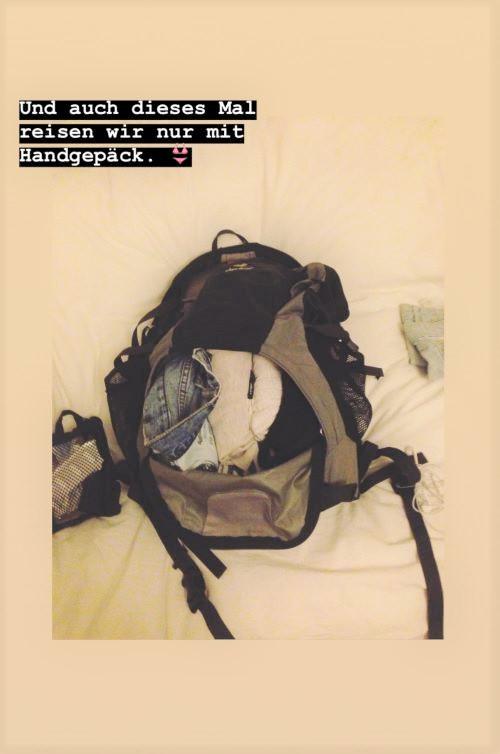 Myanmar Packliste für Backpacker und Handgepäck