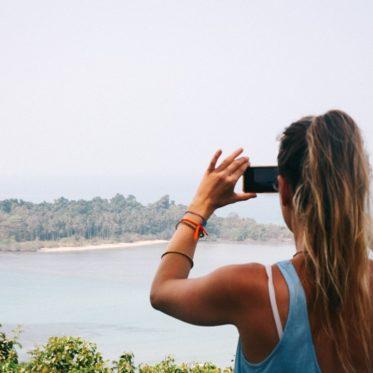 2 Wochen Thailand wohin als Backpacker - meine Route und Highlights für Nord und Süd