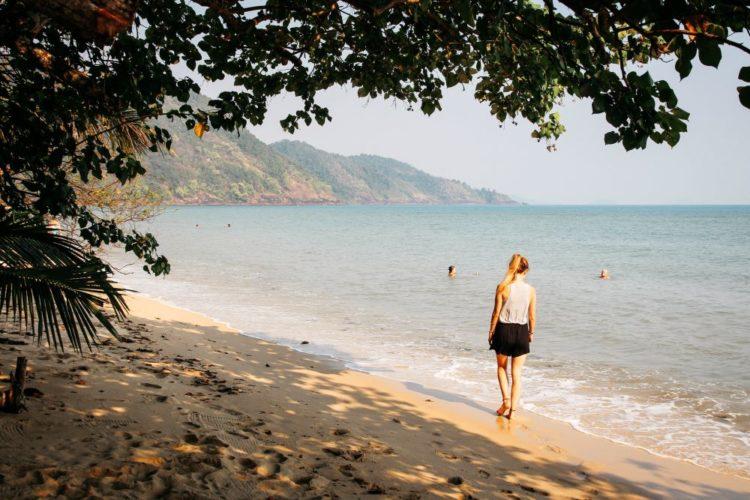 Koh Chang Empfehlungen und Erfahrungen am Klong Koi Strand