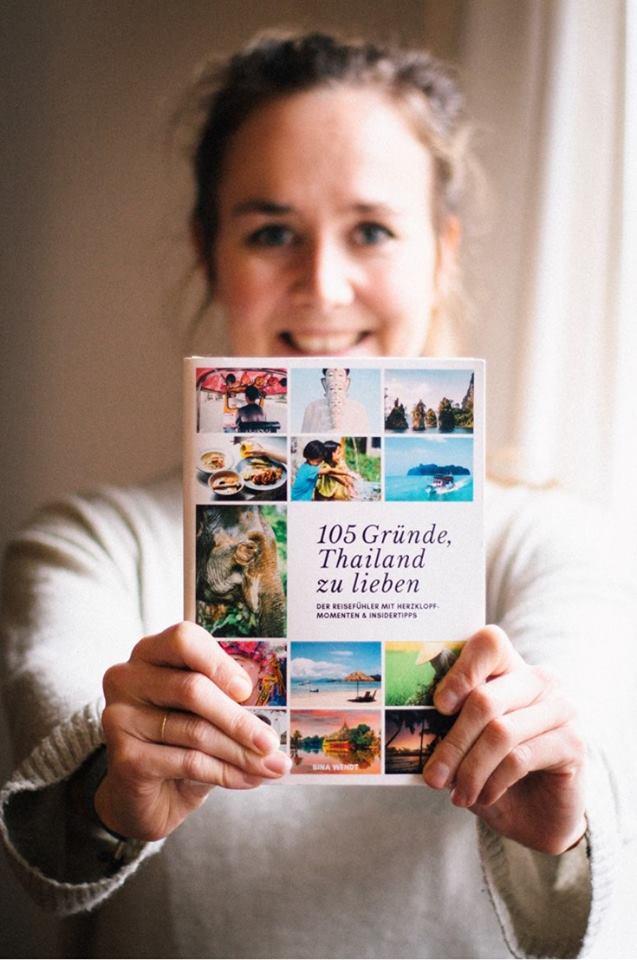 105 Gründe, Thailand zu lieben - der Reiseführer für Backpacker