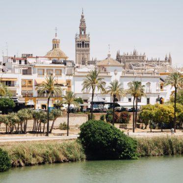 Sevilla Geheimtipps Reisebericht von meinem Spaziergang