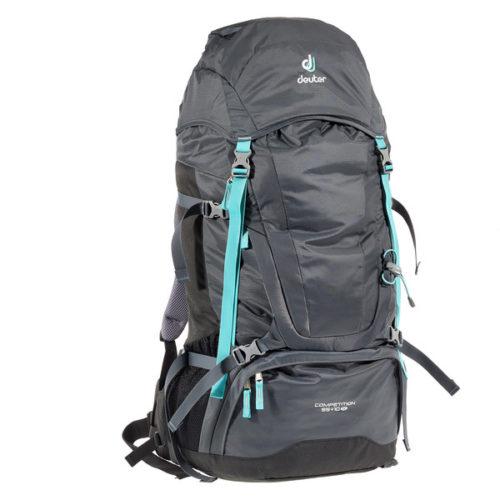 Welcher Rucksack für Thailand? Unsere Empfehlung für Reisen mit Kind 55 Liter