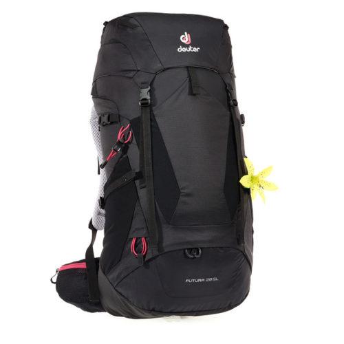 Welcher Rucksack für Thailand? Unsere Empfehlung für Handgepäck-Reisen 28 Liter
