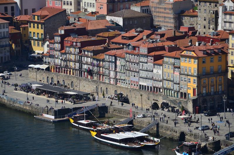 Porto für immer: Stadt am Meer mit Kind oder auch ohne