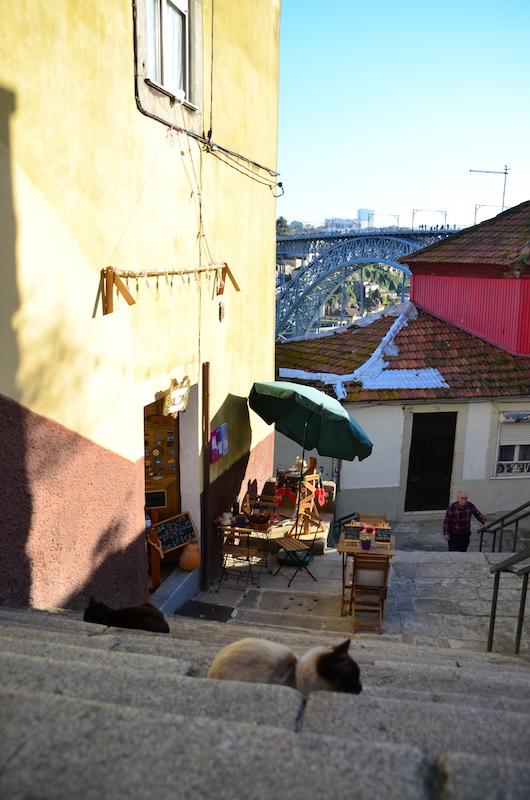 Kostenlose Stadtführung mit der Porto Walking Tour