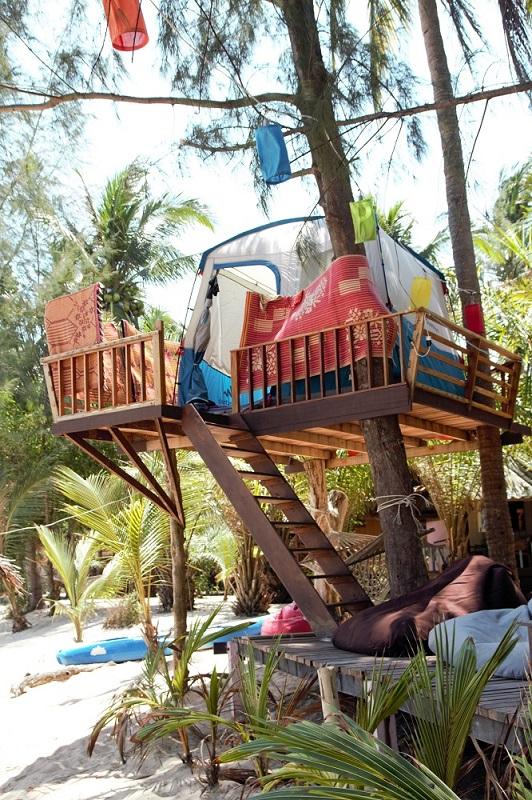 Hippie-Insel Koh Phayam im März - meine Erfahrungen Thailand