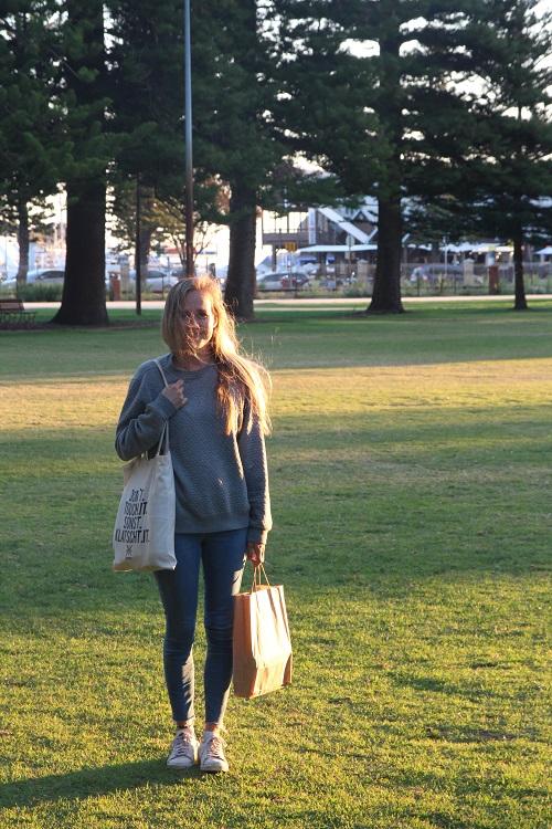 Parks in Fremantle Tipps Australien Westküste Highlights