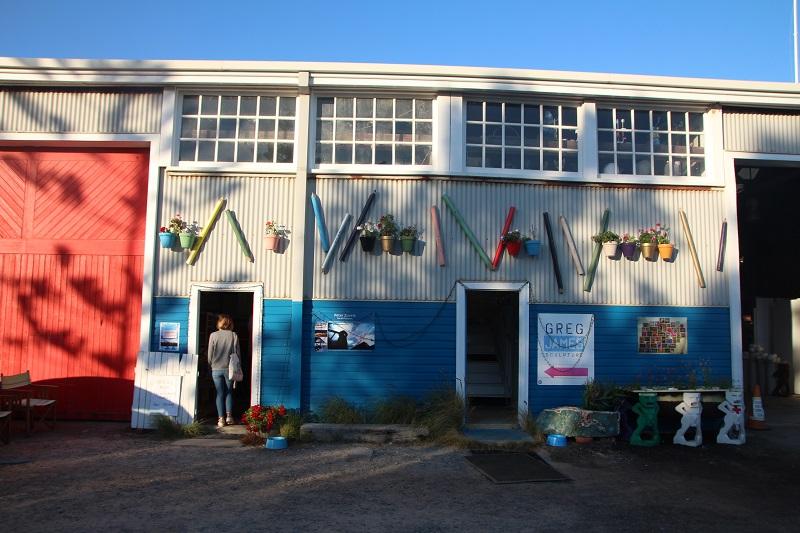 Fremantle Tipps Kunst und Gallerien Australien Westküste Highlights