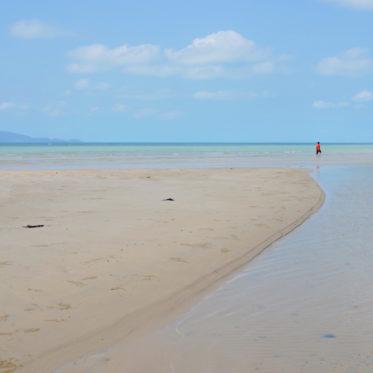 Koh Phangan ist mein top Tipp für eine entspannte Thailand Reise mit Kind