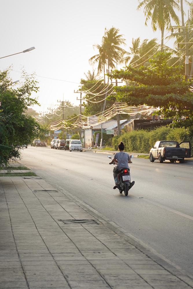 Ist der Norden Koh Samuis ruhig? Ja, es lohnt sich.