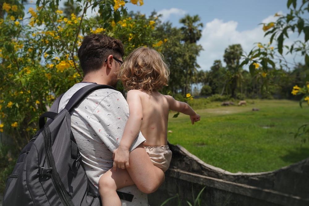 Unsere Thailandreise mit Kind auf Entdeckungstour im Norden Koh Samuis